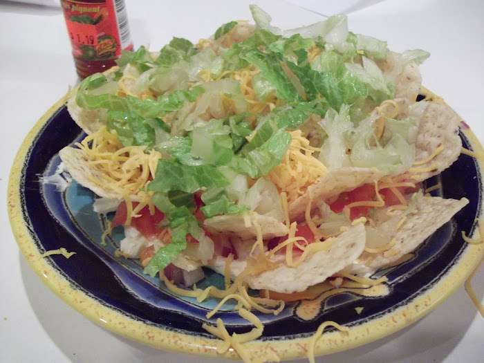 Mexican salad