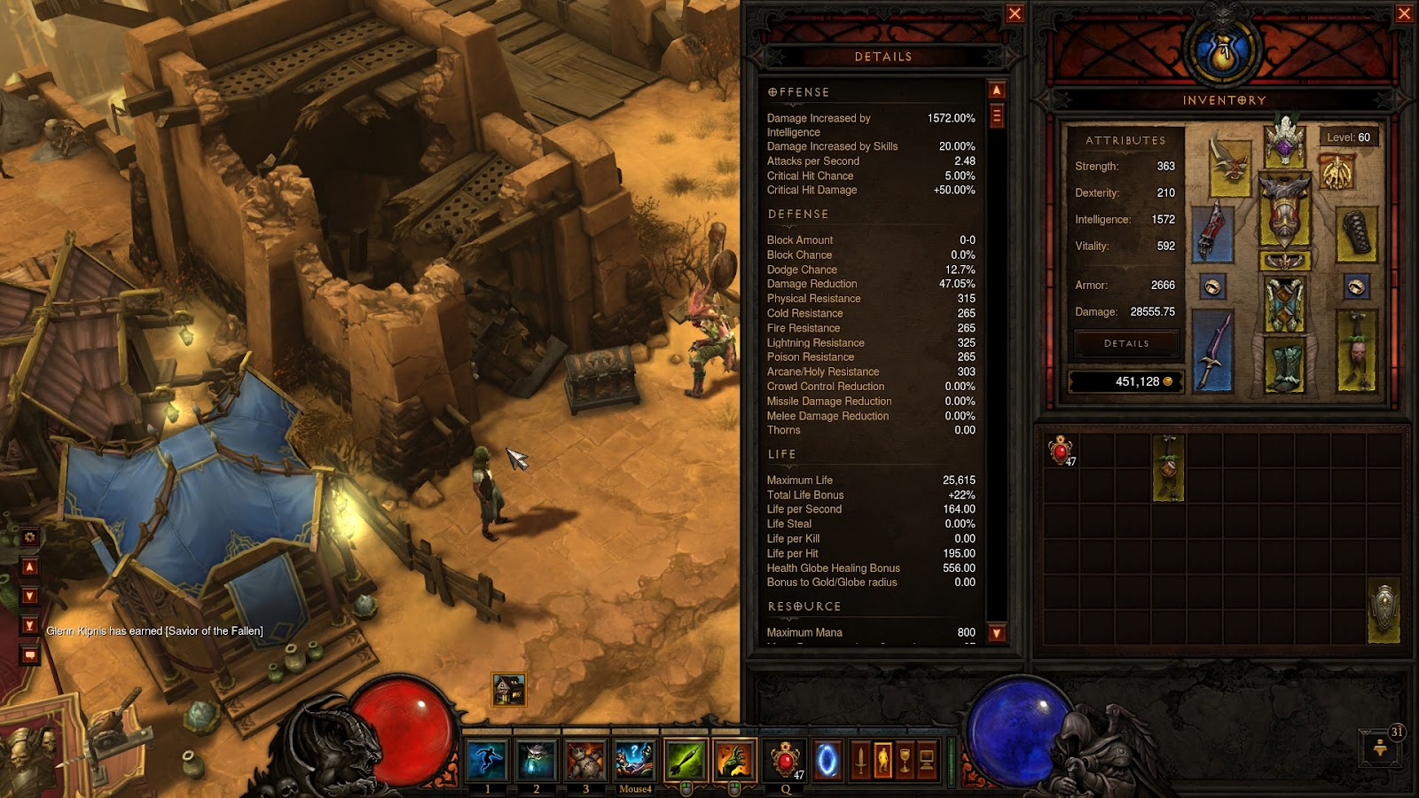 how to build a witch doctor in diablo 3