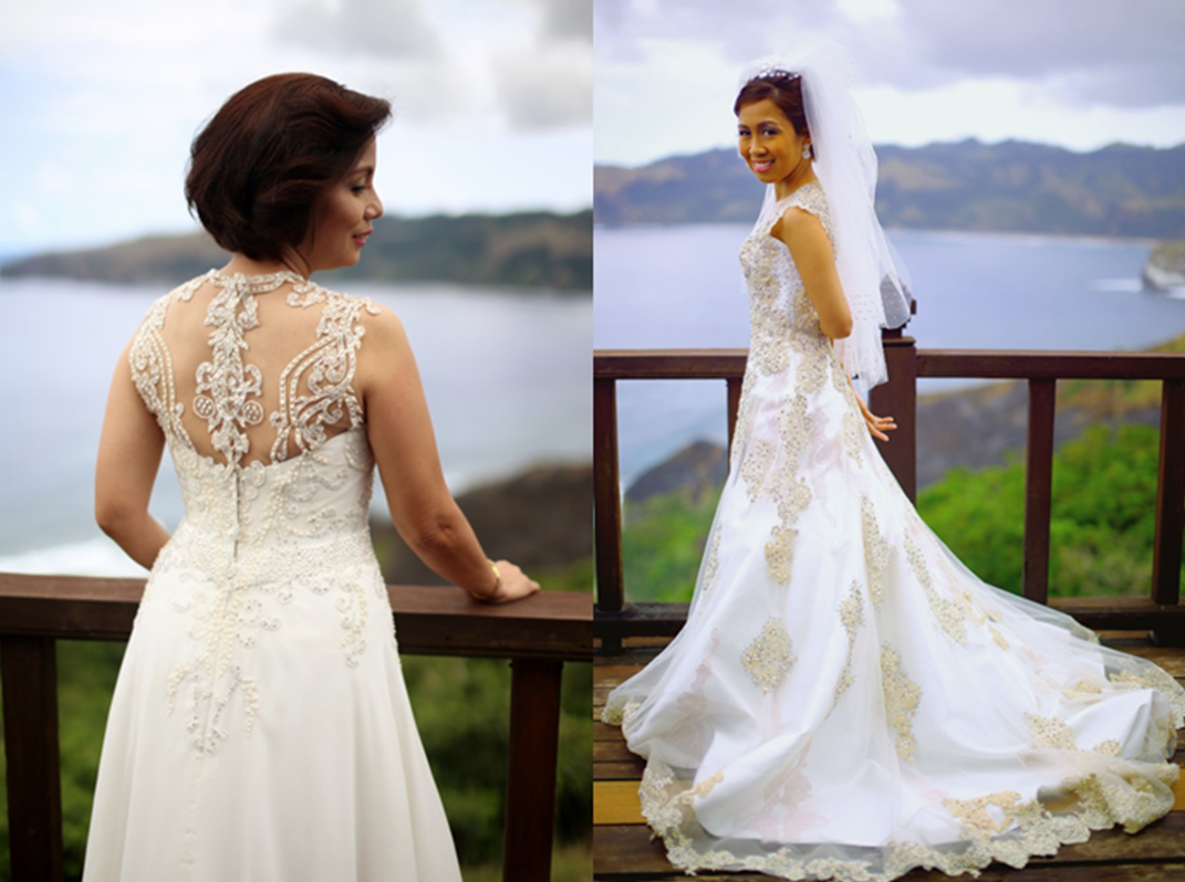 Cha Amp Marcos Batanes Wedding The Rebellious Brides
