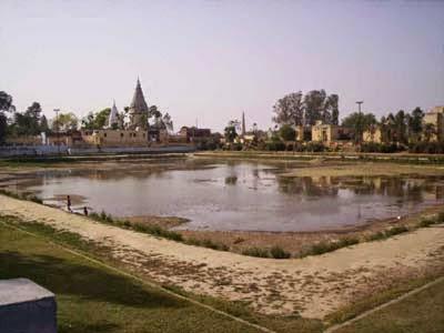देवी मन्दिर कैराना