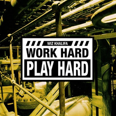 Lil Wayne - Work Hard, Play Hard