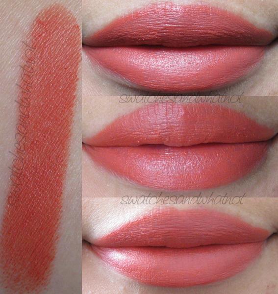 rimmel kate moss lasting finish matte lipstick 109
