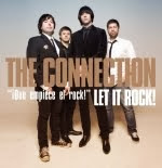 "LP: The CONNECTION - ""Let It Rock!"""