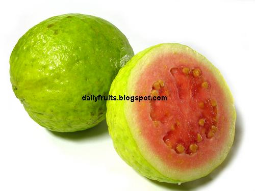 how to get guava seeds from fruit