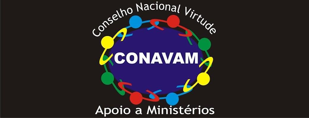 BANNER CONAVAM
