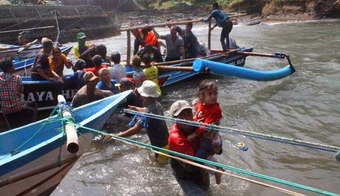 Australia Janji Tidak Lagi Terobos Perairan Indonesia