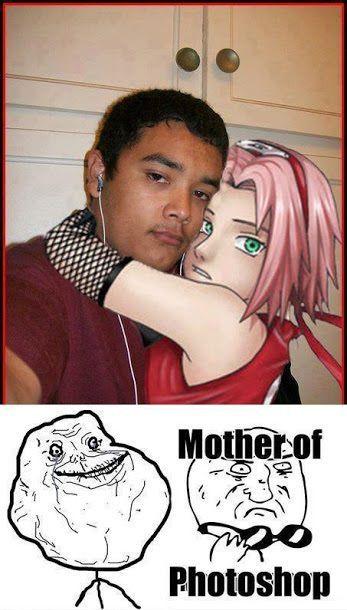 GrandMother Of Photoshop