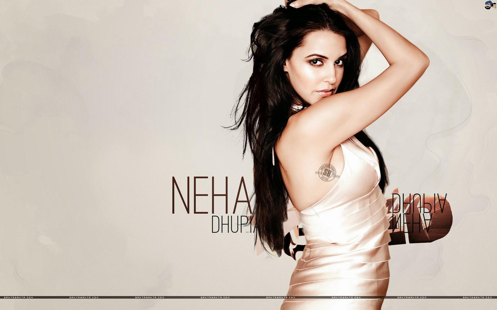 Koleksi Foto Neha Dhupia 17