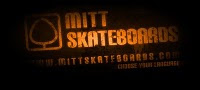 Mitt Skateboards