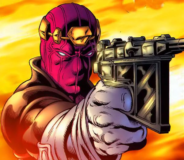 Baron Zemo Character Review