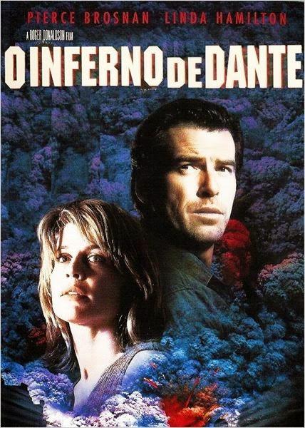Filme O Inferno de Dante Dublado AVI DVDRip