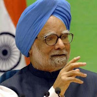  Prime Minister, Manmohan Singh , Washington, US President