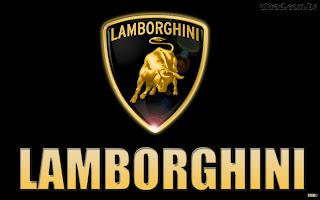 parade lamborghini logo