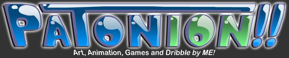 Patonion's Toons
