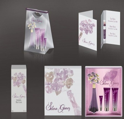 Fragrance Collections Selena Gomez By Selena Gomez
