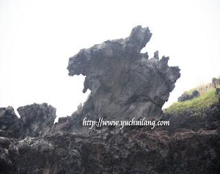 Batu Kepala Naga