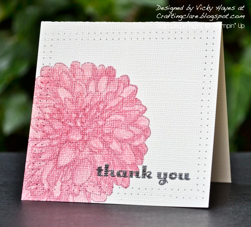 buy Regarding Dahlias by stampin up from my online shop