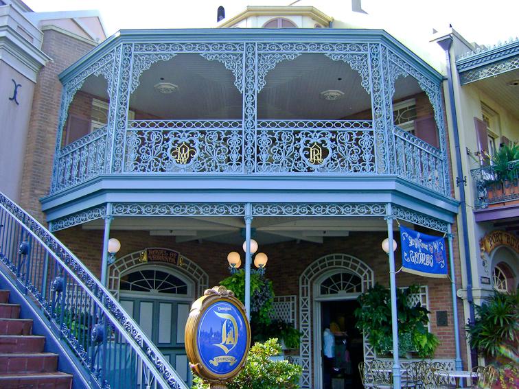 Tales Of The Flowers Disneyland Dream Suite Exploring