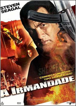 Download A Irmandade DVDRip AVI Dual Áudio RMVB Dublado