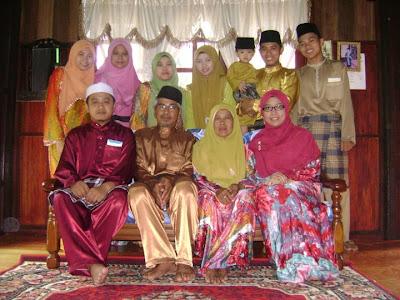 ..::Family Besar Babah::..