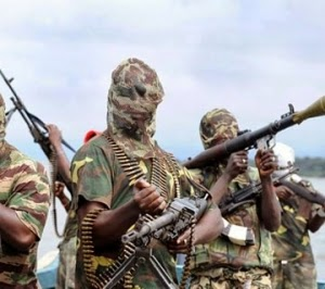 FG Meets With Boko Haram Representatives In Chad