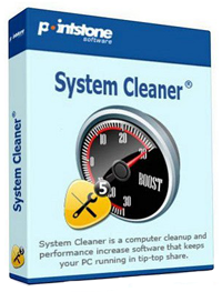 Pointstone System Cleaner 7.3.5.310 Full Version