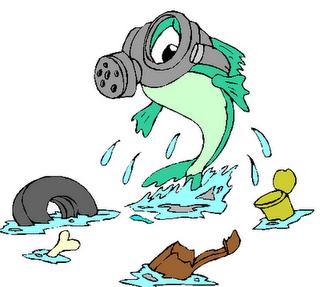 Imagenes de la contaminacion ambiental