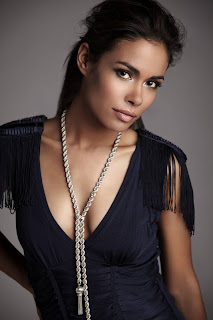 Daniella Alonso - Revolution