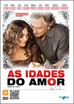 Filme As Idades Do Amor   Dublado