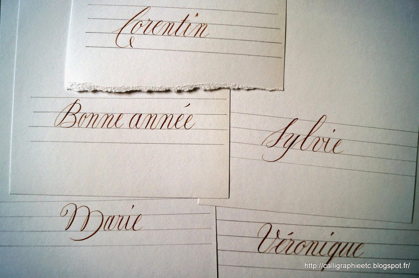 Calligraphie Tatouage Prénom - Script > Calligraphie dafont