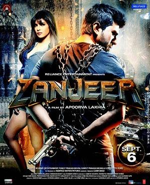 Zanjeer (2013) DVDRip XviD 1CDRip [Exclusive]