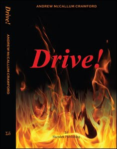 Drive! - a novel by Andrew McCallum Crawford
