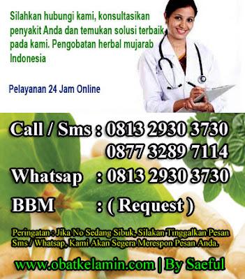 Kontak Cs De Nature Indonsia