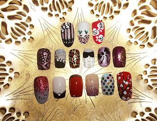 ami nails