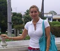 Carolina Paredes Cárdenas