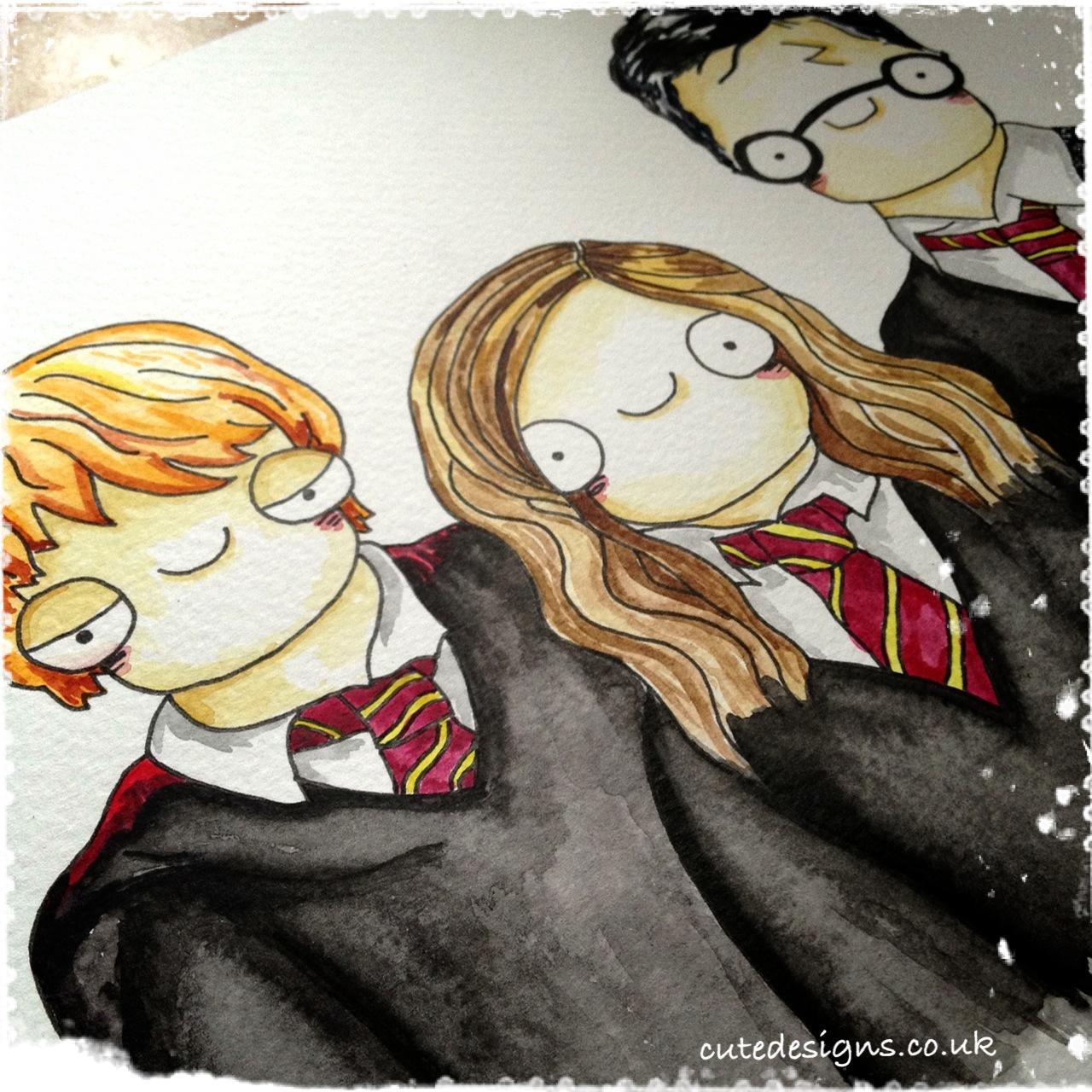Cute Designs Uk Amigurumi Kawaii And Plush Love Harry