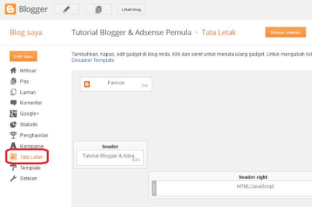 cara membuat label cloud atau acak di blogger terbaru