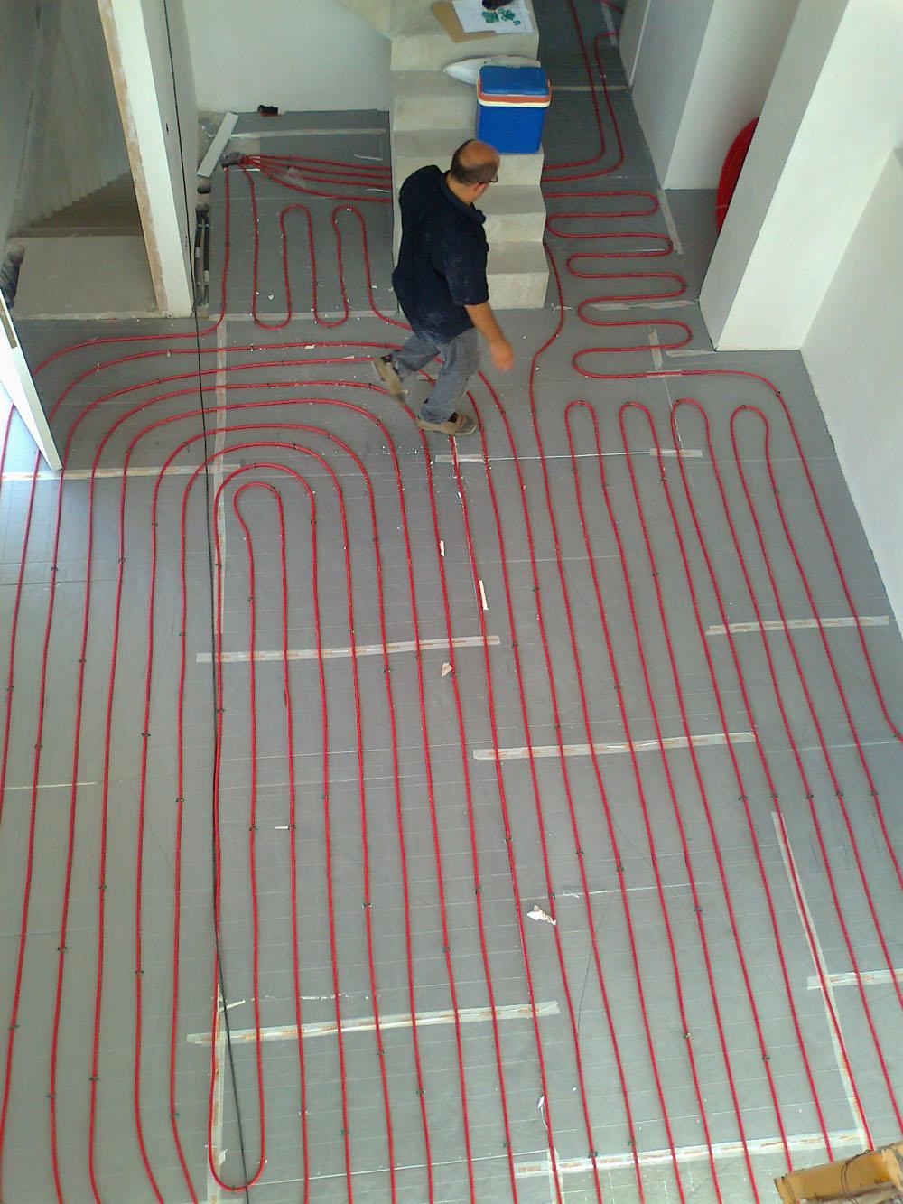 Casa de este alojamiento marzo 2016 - Precio m2 suelo radiante ...