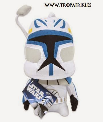 Peluche Clone Trooper Star Wars 16,02€