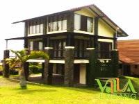 Villa Istana Bunga Lembang Blok E1 No.3