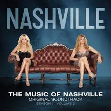 Capa do álbum The Music Of Nashville Season 1 Vol. 2 (Deluxe Edition) (2013)