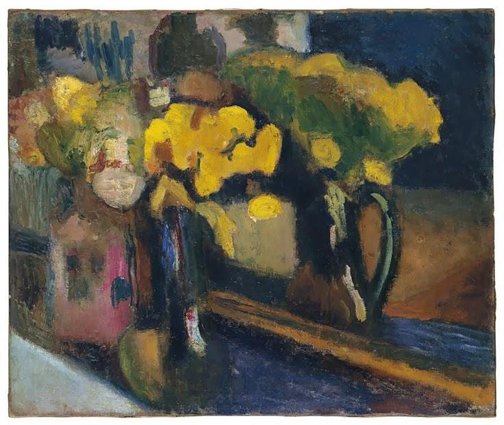 Fotos Y Nombres De Flores Amarillas - Nombres de flores las flores amarillas calta palustre