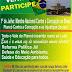 Dia 1º de Julho, dia Nacional da Marcha Contra a Corrupção também chega a Piancó!