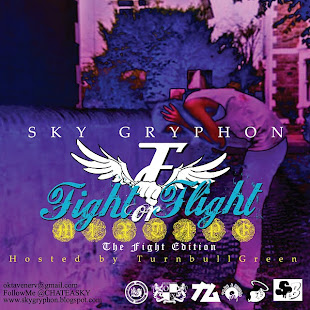 Fight Or Flight Mixtape