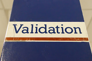competency model validation