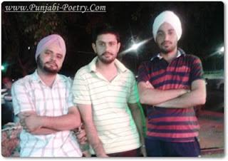 Punjabi Boys