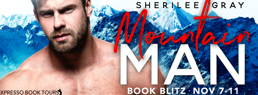 Mountain Man Book Blitz