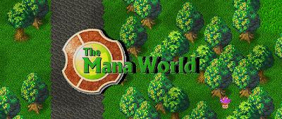 Les différents builds de personnages pour The Mana World, mmorpg libre et gratuit pour windows, linux et mac os x.