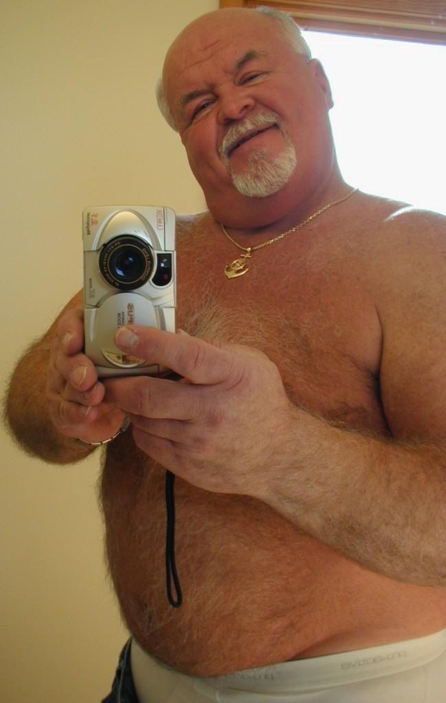 desi nude gf selfie