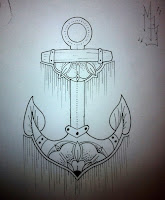 Tattoo Anchor Designs3